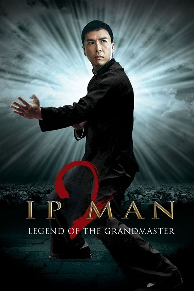Watch Ip Man 2