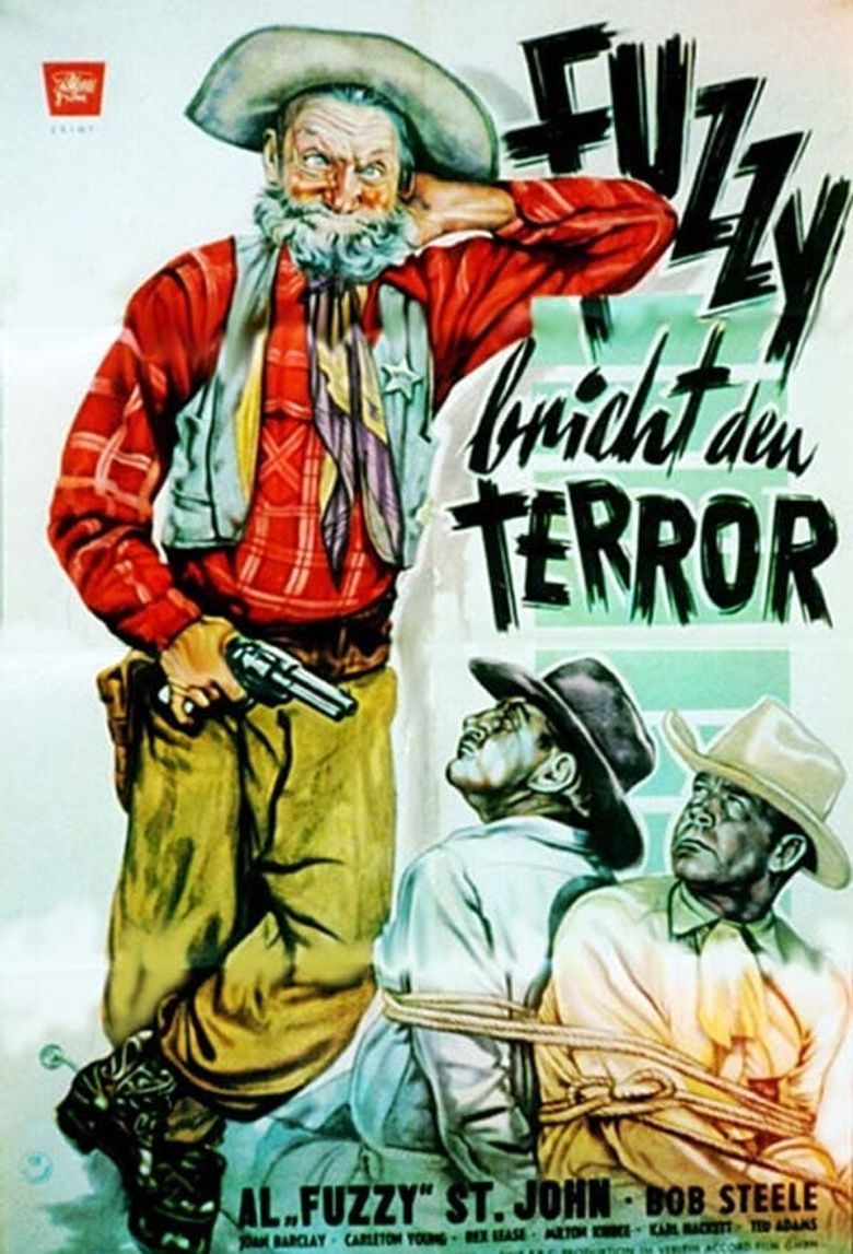 Billy the Kid's Range War Poster
