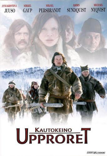 The Kautokeino Rebellion Poster