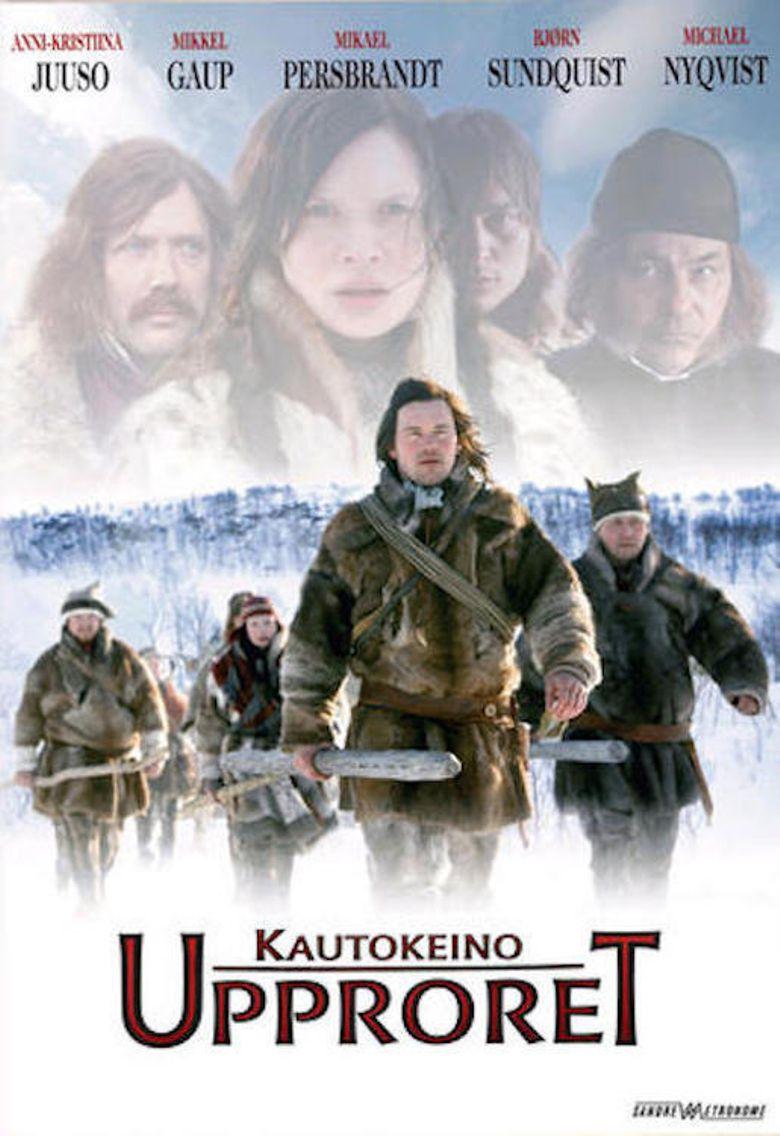 The Kautokeino Rebellion Poster