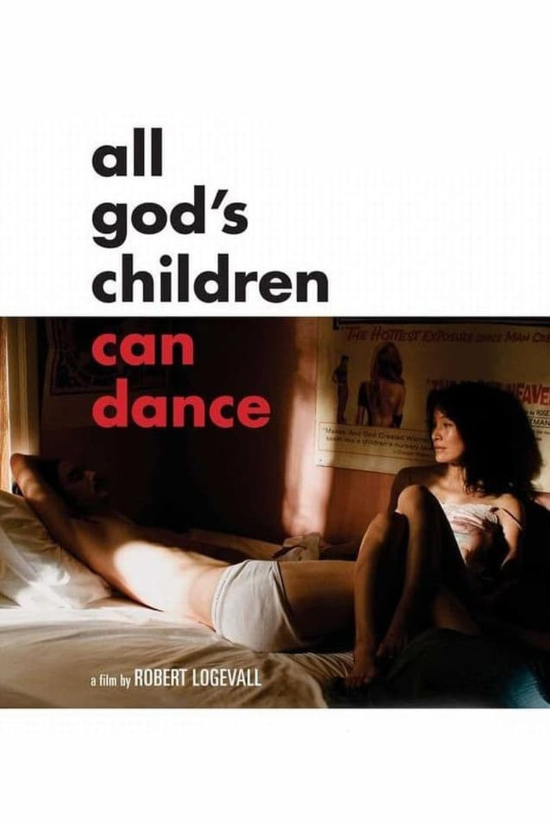 All God's Children Can Dance Poster