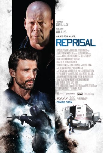 Watch Reprisal