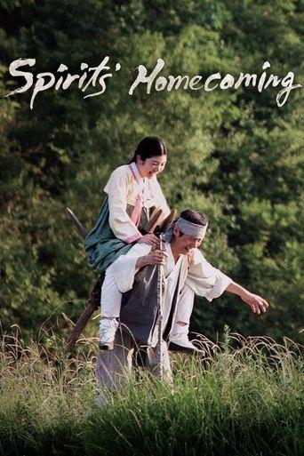 Spirits' Homecoming Poster