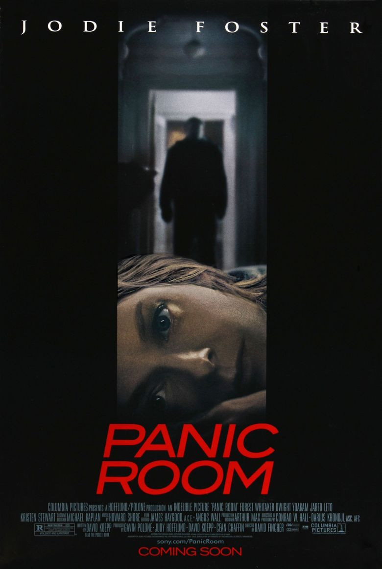 Watch Panic Room