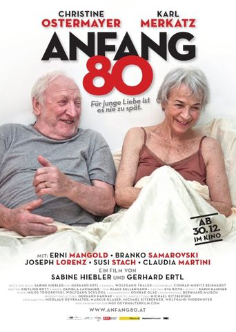 Coming of Age Poster
