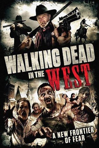 Watch Walking Dead In The West