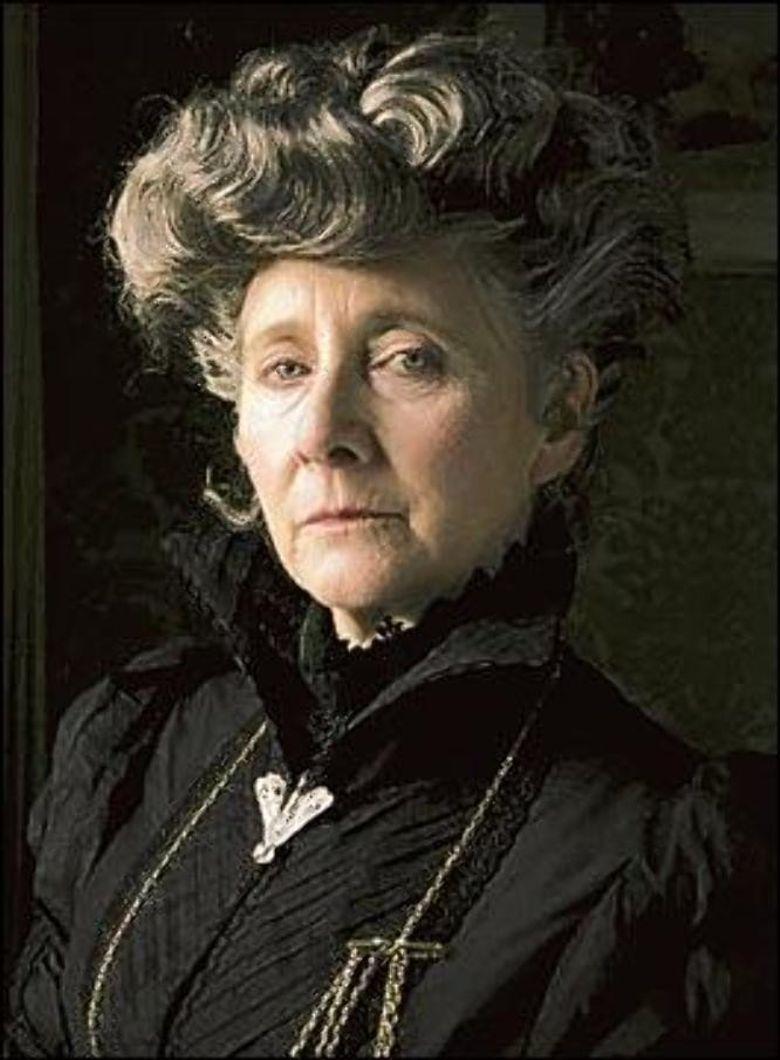 Who Killed Mrs De Ropp? Poster