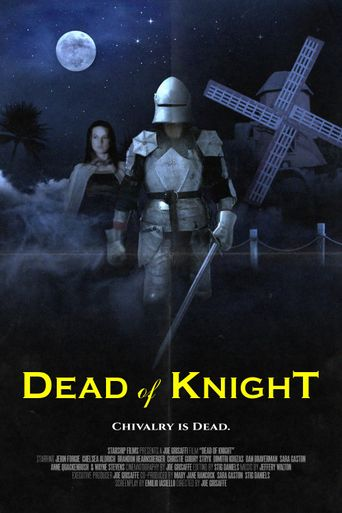 Dead of Knight Poster