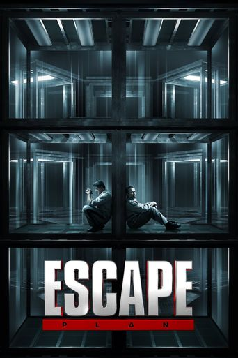 Watch Escape Plan