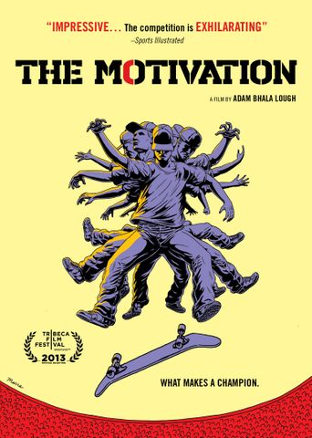 The Motivation Poster