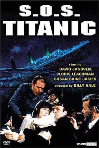 S.O.S. Titanic Poster