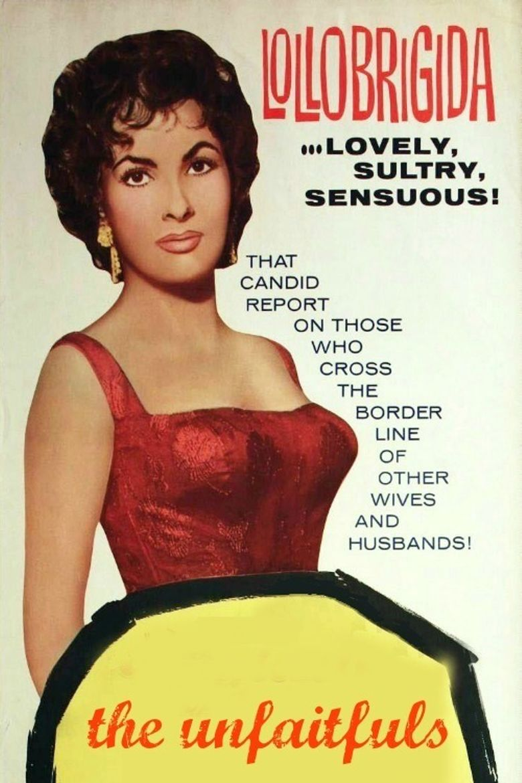 The Unfaithfuls Poster