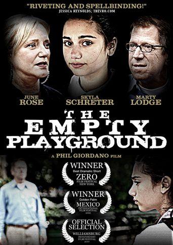 The Empty Playground Poster