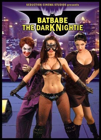 Batbabe: The Dark Nightie Poster