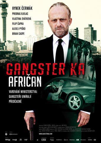 Gangster Ka: African Poster