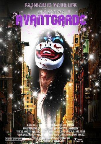 Avantgarde Poster