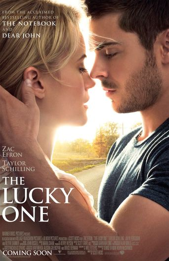 Watch The Lucky One