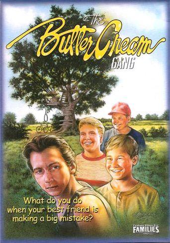 The Buttercream Gang Poster