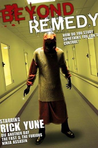 Beyond Remedy Poster