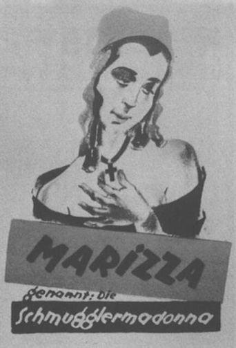 Marizza Poster