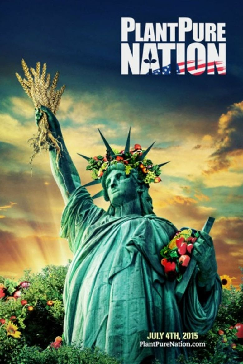 PlantPure Nation Poster