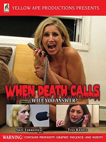 When Death Calls Poster