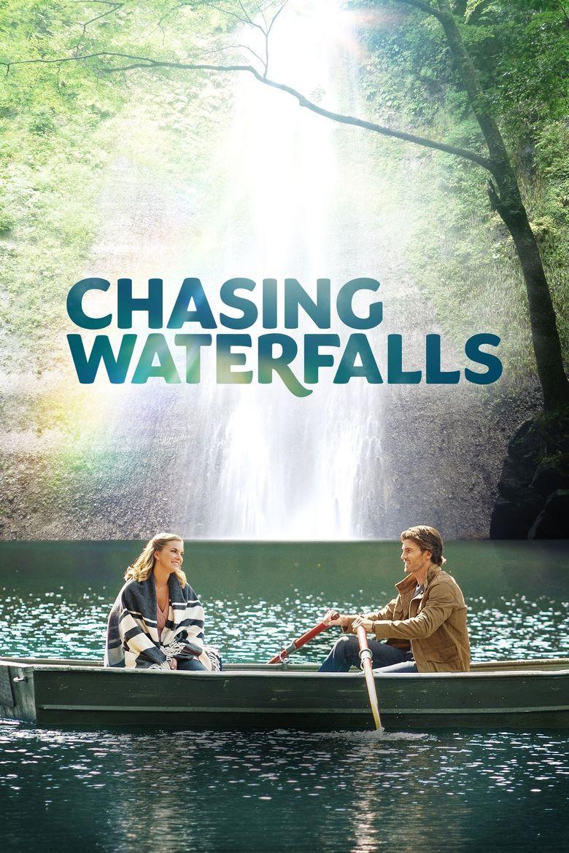 Chasing Waterfalls Poster