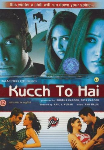 Kucch To Hai Poster