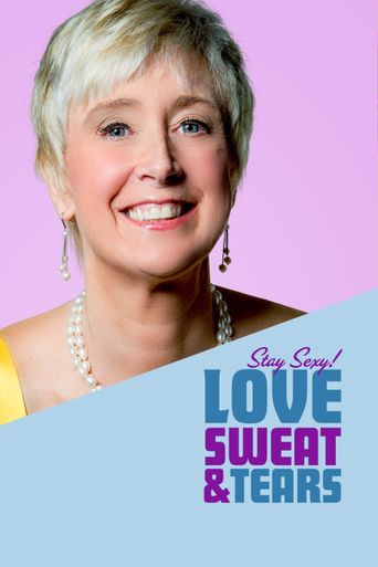 Love, Sweat and Tears Poster