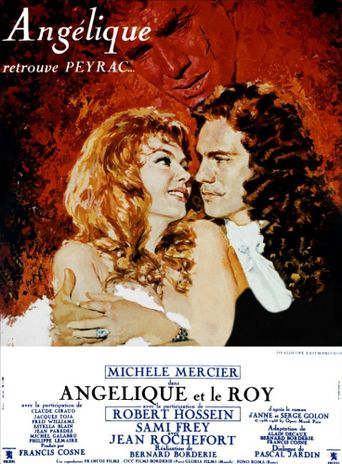 Angelique and the King Poster