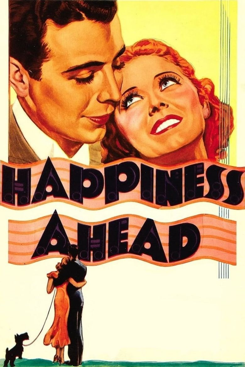 Happiness Ahead Poster