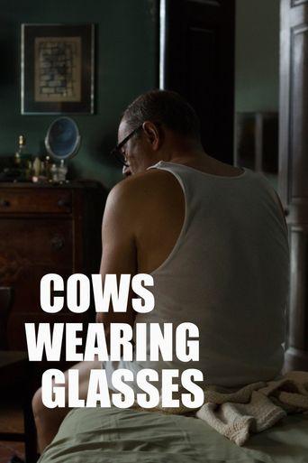 Las vacas con gafas Poster