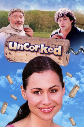Watch Uncorked