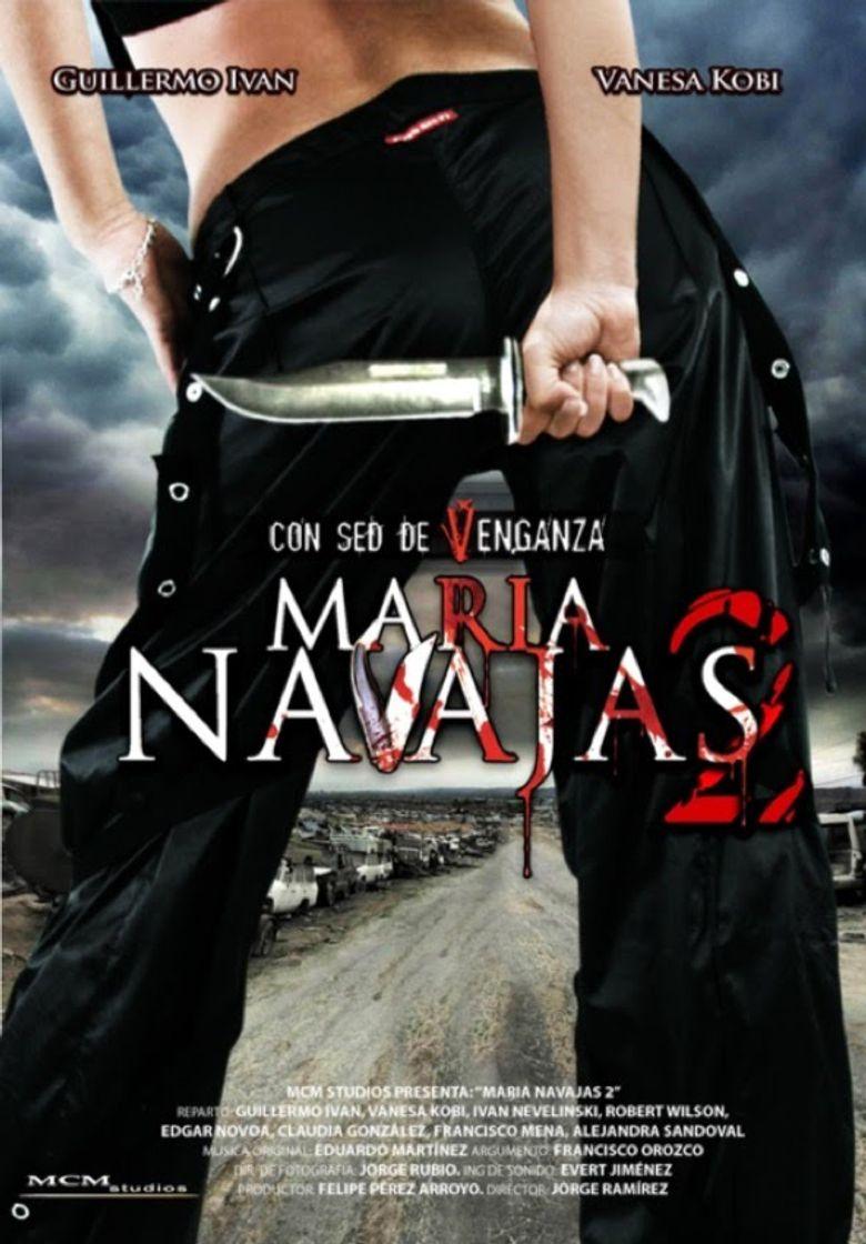 María Navajas 2 Poster