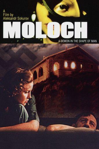 Moloch Poster