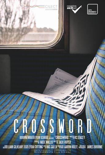 Crossword Poster