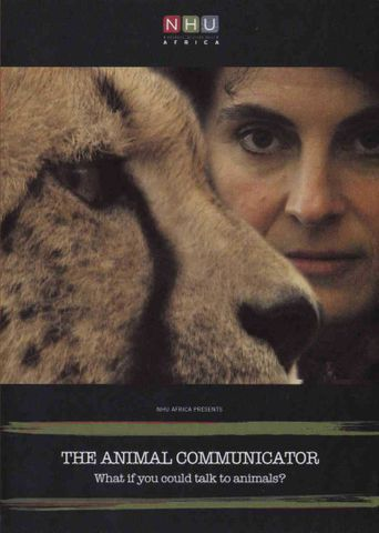 The Animal Communicator Poster
