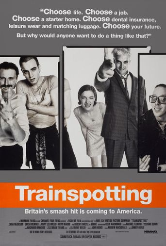 Watch Trainspotting