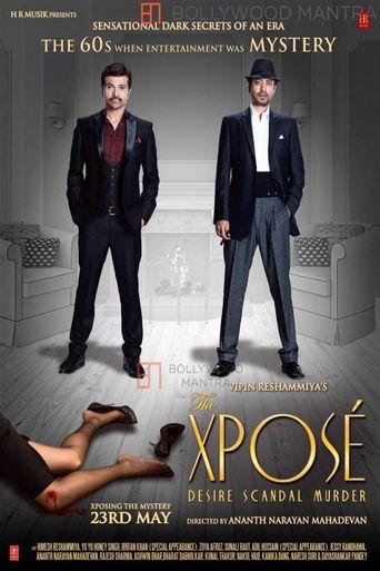 The Xposé Poster