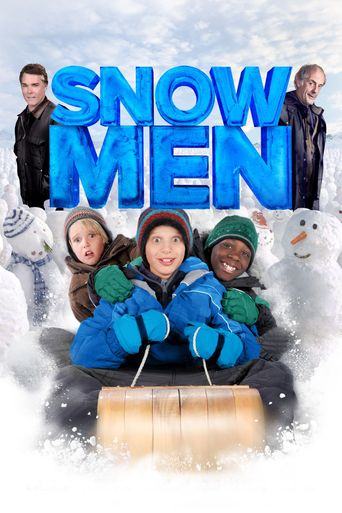 Snowmen Poster