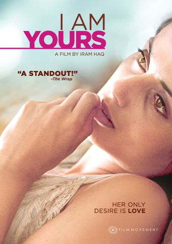 I Am Yours Poster