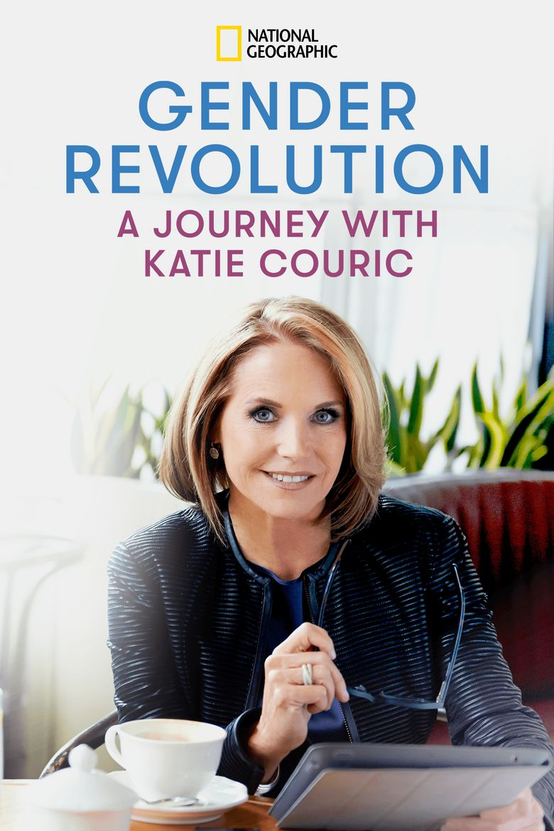 Gender Revolution: A Journey with Katie Couric Poster