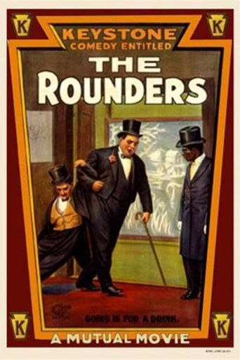 The Rounders Poster