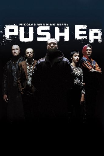 Watch Pusher