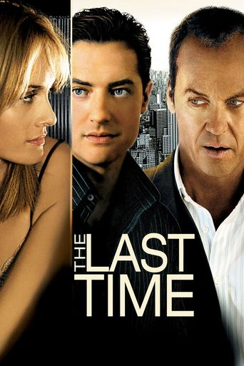 The Last Time Poster