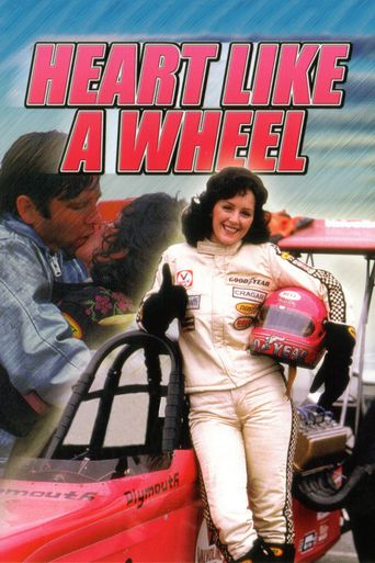 Heart Like A Wheel Poster