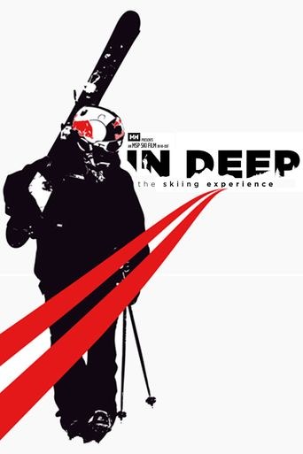 In Deep Poster