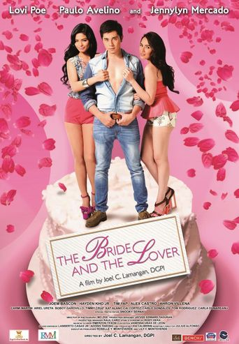 The Bride and the Lover Poster