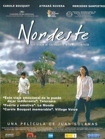 Nordeste Poster