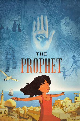 Watch The Prophet